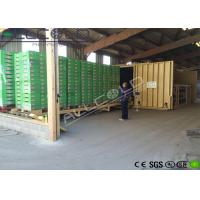 Wholesale Fresh Produce Mushroom Vacuum Cooling System Customized Color 1 - 24 Pallets from china suppliers