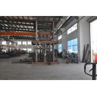 Wholesale 400Kg Loading Capacity Guide Rail Elevator with 4 m Lifting Height from china suppliers