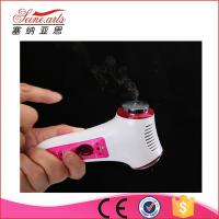 Wholesale Rechargeable Mini Facial Toning Device , Skin Beauty Microcurrent Devices For Home Use from china suppliers