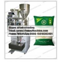 Wholesale Automatic Pouch Rice And Sugar Packing Machine from china suppliers