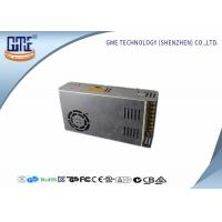 Wholesale 240W 360w 24v 10a  15a Single Output AC DC Switching Power Supply for Led , CCTV TV from china suppliers