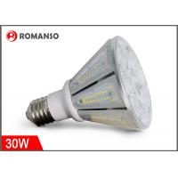 Wholesale Dlc Ul 50W E40 LED Corn Light , Retrofit Led Post Top Lamps For Garden Lighting from china suppliers