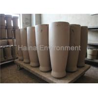 Wholesale Durable Dust Separator Cyclone , Dust Removal Machine 3-10um Dust Diameter from china suppliers
