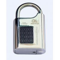 Wholesale hot sell electronic password padlock from china suppliers