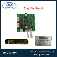 Wholesale JK-AMP  2ch*15w  fm usb SD aux bluetooth audio amplifier board with mp3 module from china suppliers