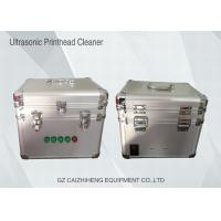 Wholesale Professional Ultrasonic Printhead Cleaning Machine Manual For Inkjet Printer from china suppliers