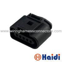 Wholesale 5 Pin Audi / VW Automotive Electrical Connectors 1J0 973 705 Sealed Male from china suppliers