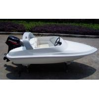 Wholesale 10.5 Ft sports water mouse custom built yachts for twp persons OF children from china suppliers