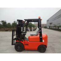 Wholesale red /yellow/green/blue brand new  1.5T 3m Diesel forklift   with cheapest price from china suppliers