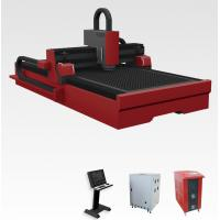 Wholesale Excellent Beam Laser Cutting Machine For Sheet Metal with IPG Laser Source from china suppliers