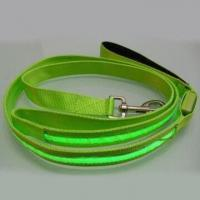 Wholesale LED Nylon Dog Leash, Durable Design, Safe and Portable, Eco-friendly, OEM Orders Accepted from china suppliers