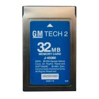 Wholesale Holden Vehicles Gm Tech2 Gm Diagnostic Scanner 32MB Card For ISUZU from china suppliers