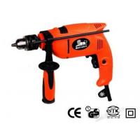 Wholesale Electric Portable impact drill 3000rpm 550W / 580W For House decoration from china suppliers