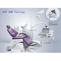 Wholesale Dental Chair Unit with Real Leather with CE from china suppliers