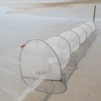 Wholesale fyke net fyke net for sale for Hoop net fishing
