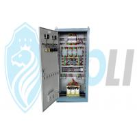 Wholesale Electrical Control Panel Constant Pressure , Electric Control Cabinet Liquid Level Control from china suppliers