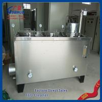 Wholesale Filter Cleaners TEG cleaning equipment from china suppliers