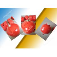 Wholesale Hfc-227Ea Fm200 Clean Agent Fire Extinguisher With Thermal Sensor from china suppliers
