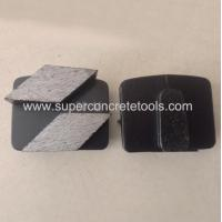 Wholesale Redi lock Two Rhombus Diamonds from china suppliers