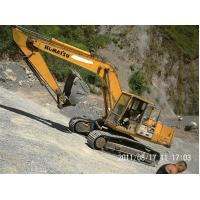 Wholesale used komatsu pc200-5 EXCAVATOR USED japan dig second excavator from china suppliers