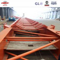 Wholesale Precise Structural Steel Fabrication Heavy Steel Fabrication For Conveyor Telescopic Boom from china suppliers