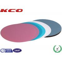 Wholesale Diamond Fiber Optic Polishing Film Grinding Lapping Fiber Optic Polishing Paper from china suppliers