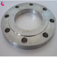 Wholesale plate flange ANSI JIS DIN from china suppliers