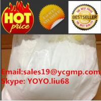Wholesale White Pewder Raloxifene Legal Oral Steroids Keoxifene Powder Anti Cancer from china suppliers