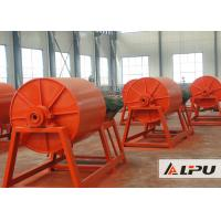 Wholesale Large Capacity Mining Machinery Ceramic Ball Mill Critical Speed , Dry Ball Mill from china suppliers