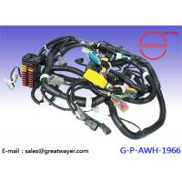 Wholesale Komatsu PC200-8 / Excavator /  Industrial Wiring Harness / Assembly Sensor from china suppliers