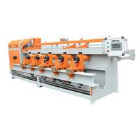 Wholesale Steel Bar Machine CNC Five Linkage Stirrup Bending Center WGL-16 (4m;6m;9m) from china suppliers