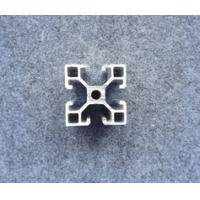 Wholesale Customized OEM Extruded Aluminum T-Slot Profile for CNC Router from china suppliers