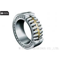 Wholesale Double Row Spherical Roller Bearings 21319CCW33 Gcr15 , Brass cage Bearing from china suppliers