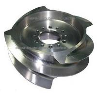 Quality High Precision Machinery Stainless Steel Parts By CNC Machining for sale