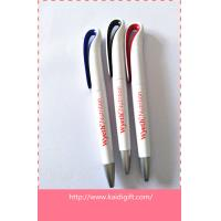 Wholesale cheap custom logo printed ball point pen from china suppliers