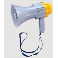 Wholesale Promotion Item PA System Power Megaphone 6V Recording USB Megaphone from china suppliers