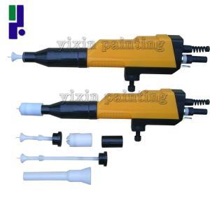 China Electrostatic paint automatic spray gun-----powder coating equipment on sale