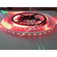 Buy cheap 60led Milticolor Addressable led strip light from wholesalers