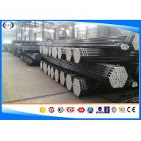 China Mechanical Tubing , Medium Carbon Steel Tubing Hot Rolled Or Cold Drawn CK45 on sale
