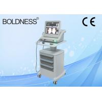Wholesale High Intensity Focus Ultrasound HIFU Beauty Machine For Face Lifting / Wrinkle Removal CE from china suppliers