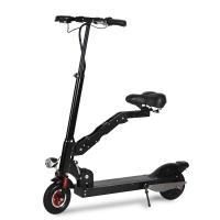 Wholesale 2 Wheel Electric Scooter Foldable Adults Mobility Folding Scooters Portable from china suppliers