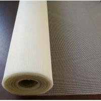 Wholesale fireproofing fiber mesh in white color for window screen 17x14/17x15/17x19 mesh from china suppliers