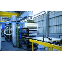Wholesale 12m/min High Speed Polyurethane Sandwich Panel Line Full Configuration 18.5Kw 300-800C from china suppliers