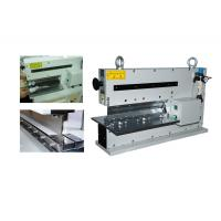 Wholesale Pneumatic V-Cut Machine / Aluminum PCB Depanelizer , CWVC-2L from china suppliers