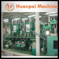 Wholesale Wheat Flour Mills Factory,Wheat Grinding Machines from china suppliers