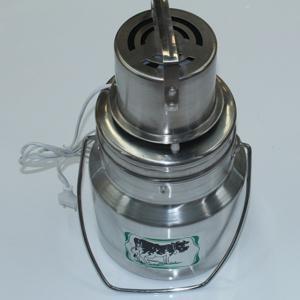 Quality 11L Low Concentration Milk Mixer Machine Liquid Milk Mixer For Milk Yogurt / Ice Cream for sale