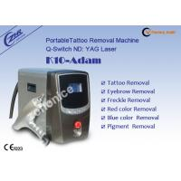 Wholesale 1064nm & 532nm Yag Laser Tattoo Removal Equipment from china suppliers