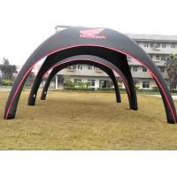 Wholesale Inflatable Advertising Tents Waterproof Tent Manufacturer Inflatable Tent Sales from china suppliers