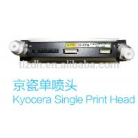 Quality Belt Type Digital Fabric Printing Machine , Reactive Ink  Textile Inkjet Printer for sale