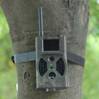 Buy cheap Network 2G Outdoor Infrared Hunting Trail Camera HC - 300M with SMTP Function from wholesalers